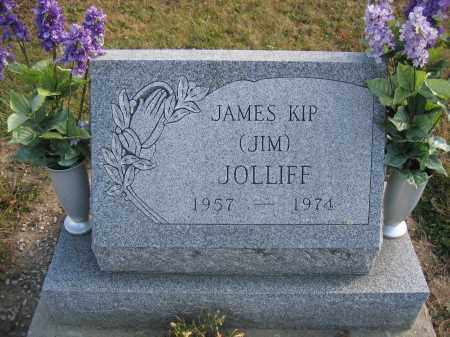 JOLLIFF, JAMES KIP - Union County, Ohio | JAMES KIP JOLLIFF - Ohio Gravestone Photos