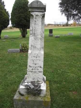 KEARNS, GIDEON - Union County, Ohio | GIDEON KEARNS - Ohio Gravestone Photos