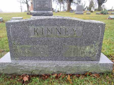 KINNEY, CLARENCE - Union County, Ohio | CLARENCE KINNEY - Ohio Gravestone Photos