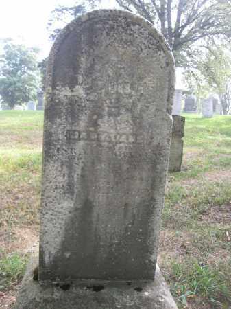 KINNEY, MARY JANE - Union County, Ohio   MARY JANE KINNEY - Ohio Gravestone Photos
