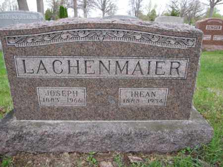 LACHENMAIER, JOSEPH - Union County, Ohio | JOSEPH LACHENMAIER - Ohio Gravestone Photos