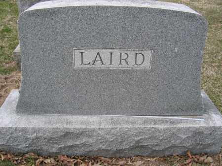 LAIRD, ALLEN - Union County, Ohio | ALLEN LAIRD - Ohio Gravestone Photos