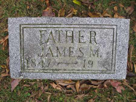 LAIRD, JAMES M. - Union County, Ohio | JAMES M. LAIRD - Ohio Gravestone Photos