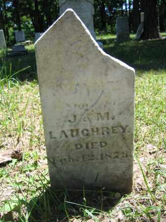 LAUGHREY, INFANT SON - Union County, Ohio | INFANT SON LAUGHREY - Ohio Gravestone Photos