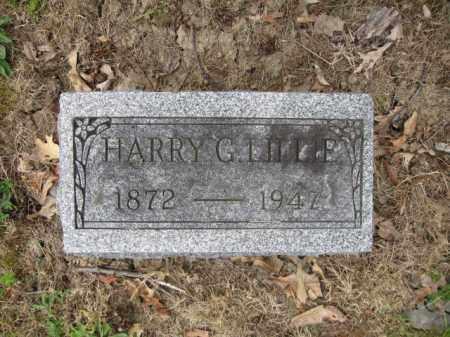 LILLIE, HARRY GEORGE - Union County, Ohio | HARRY GEORGE LILLIE - Ohio Gravestone Photos