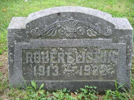 LISTON, ROBERT - Union County, Ohio | ROBERT LISTON - Ohio Gravestone Photos