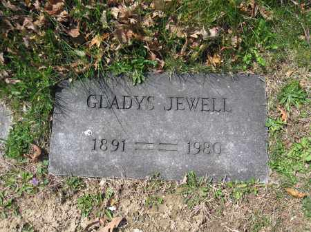 MACIVOR, GLADYS JEWELL - Union County, Ohio | GLADYS JEWELL MACIVOR - Ohio Gravestone Photos