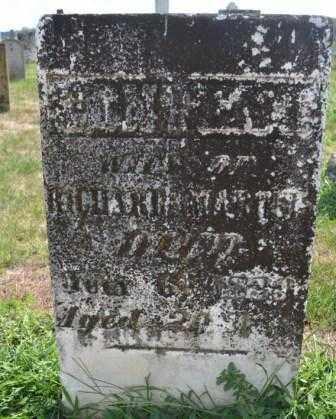 MARQUIS, CONTENT - Union County, Ohio | CONTENT MARQUIS - Ohio Gravestone Photos