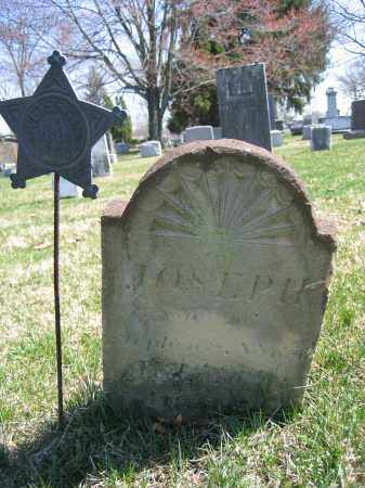 MCCLANE, JOSEPH - Union County, Ohio | JOSEPH MCCLANE - Ohio Gravestone Photos