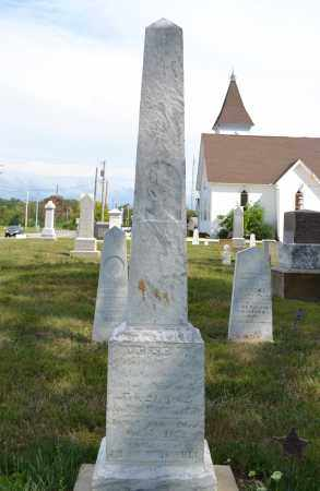 MCDOWELL, JESSE V. - Union County, Ohio | JESSE V. MCDOWELL - Ohio Gravestone Photos
