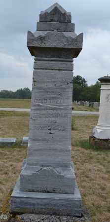 MCDOWELL, JOHN R. - Union County, Ohio | JOHN R. MCDOWELL - Ohio Gravestone Photos