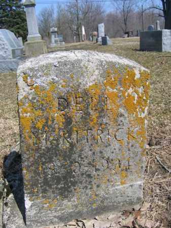 MCKITRICK, DELL - Union County, Ohio   DELL MCKITRICK - Ohio Gravestone Photos