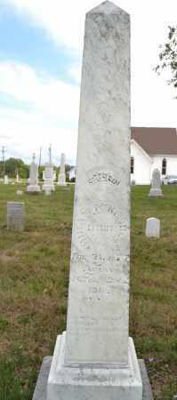 MCKITRICK, HIRAM - Union County, Ohio | HIRAM MCKITRICK - Ohio Gravestone Photos
