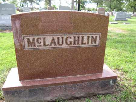 MCLAUGHLIN, VIRGINIA REGAL - Union County, Ohio | VIRGINIA REGAL MCLAUGHLIN - Ohio Gravestone Photos