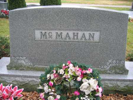MCMAHAN, MARY H. - Union County, Ohio | MARY H. MCMAHAN - Ohio Gravestone Photos