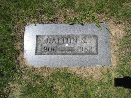 MCMAHON, DALTON S. - Union County, Ohio | DALTON S. MCMAHON - Ohio Gravestone Photos