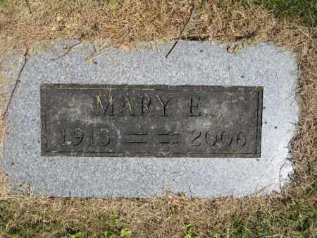 MCMAHON, MARY E. - Union County, Ohio | MARY E. MCMAHON - Ohio Gravestone Photos