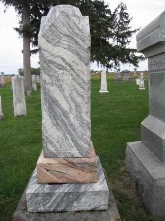 MCMILLIN, AMOS - Union County, Ohio   AMOS MCMILLIN - Ohio Gravestone Photos