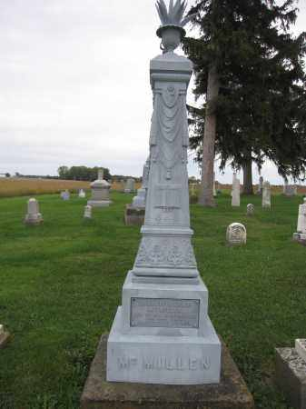 MCMILLEN, FRANCIS MARION - Union County, Ohio | FRANCIS MARION MCMILLEN - Ohio Gravestone Photos
