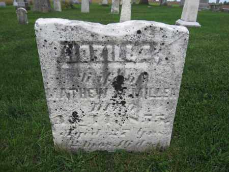 MCMILLIN, ROZILLA - Union County, Ohio | ROZILLA MCMILLIN - Ohio Gravestone Photos
