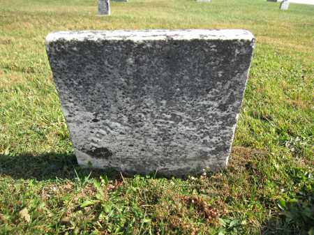 MEDDLES, JOHN - Union County, Ohio | JOHN MEDDLES - Ohio Gravestone Photos
