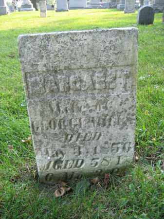 MILES, MARGARET - Union County, Ohio | MARGARET MILES - Ohio Gravestone Photos
