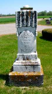 MITCHELL, MARGARET A. - Union County, Ohio | MARGARET A. MITCHELL - Ohio Gravestone Photos