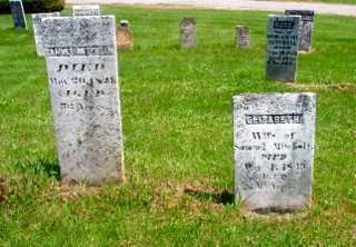 MITCHELL, SAMUEL JR. - Union County, Ohio | SAMUEL JR. MITCHELL - Ohio Gravestone Photos