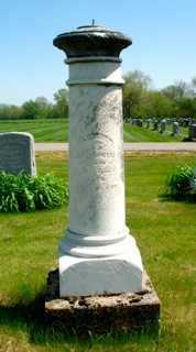 MITCHELL, VIRGINIA - Union County, Ohio | VIRGINIA MITCHELL - Ohio Gravestone Photos