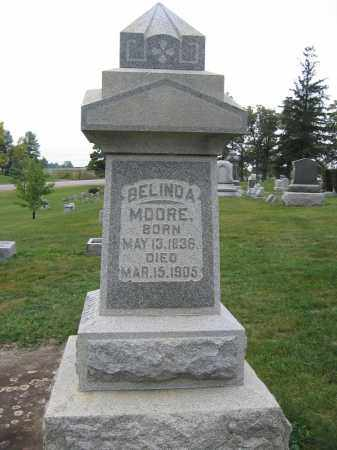 MOORE, DAVID - Union County, Ohio | DAVID MOORE - Ohio Gravestone Photos