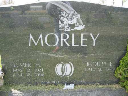 MORLEY, JUDITH E. - Union County, Ohio | JUDITH E. MORLEY - Ohio Gravestone Photos