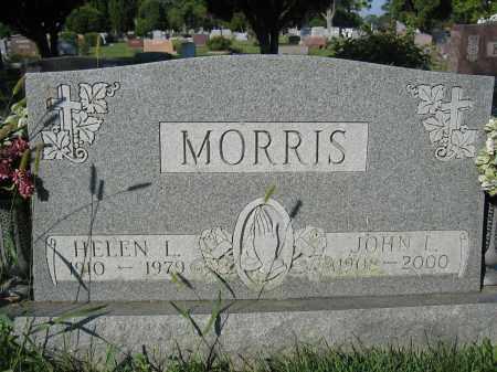 MORRIS, JOHN I. - Union County, Ohio | JOHN I. MORRIS - Ohio Gravestone Photos