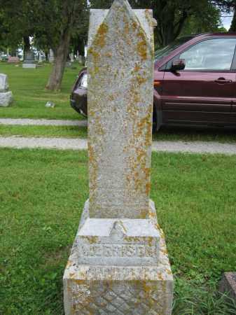 MORRISON, WINONA - Union County, Ohio | WINONA MORRISON - Ohio Gravestone Photos