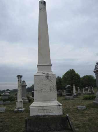 MORSE, ALFRED V. - Union County, Ohio | ALFRED V. MORSE - Ohio Gravestone Photos