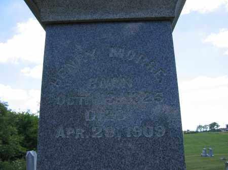 MORSE, HENRY - Union County, Ohio | HENRY MORSE - Ohio Gravestone Photos