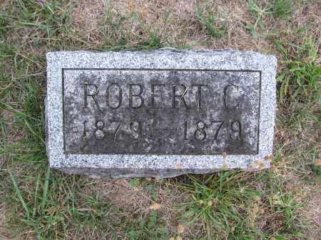 MORSE, ROBERT C. - Union County, Ohio | ROBERT C. MORSE - Ohio Gravestone Photos