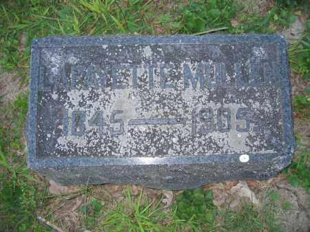 MULLEN, LAFAYETTE - Union County, Ohio | LAFAYETTE MULLEN - Ohio Gravestone Photos