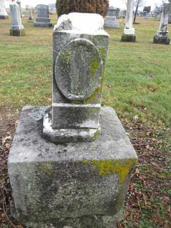 MULLIGAN, GEORGE - Union County, Ohio   GEORGE MULLIGAN - Ohio Gravestone Photos