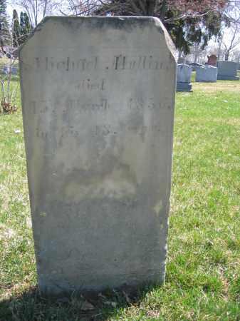 MULLIN, MICHAEL - Union County, Ohio | MICHAEL MULLIN - Ohio Gravestone Photos