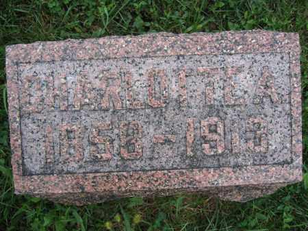 MULVAIN, CHARLOTTE A. - Union County, Ohio | CHARLOTTE A. MULVAIN - Ohio Gravestone Photos