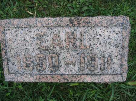 MULVAIN, EARL - Union County, Ohio   EARL MULVAIN - Ohio Gravestone Photos