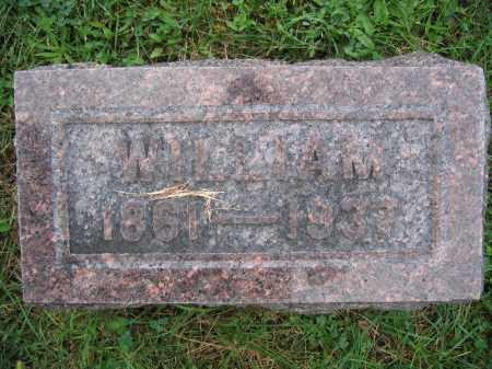 MULVAIN, WILLIAM - Union County, Ohio | WILLIAM MULVAIN - Ohio Gravestone Photos