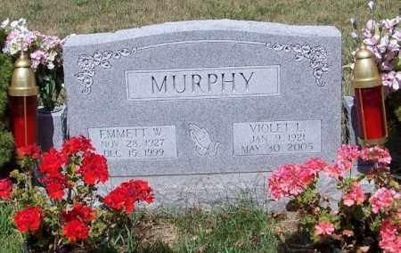 MURPHY, EMMETT W. - Union County, Ohio | EMMETT W. MURPHY - Ohio Gravestone Photos
