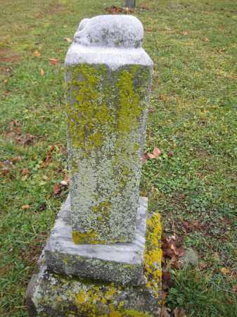 MYERS, WILLIAM CLYDE - Union County, Ohio | WILLIAM CLYDE MYERS - Ohio Gravestone Photos