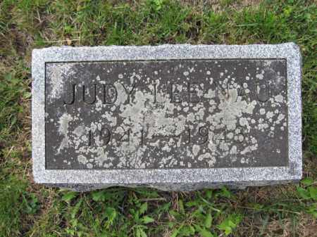 NAU, JUDY LEE - Union County, Ohio | JUDY LEE NAU - Ohio Gravestone Photos