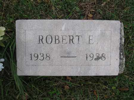NEWMAN, ROBERT E. - Union County, Ohio | ROBERT E. NEWMAN - Ohio Gravestone Photos