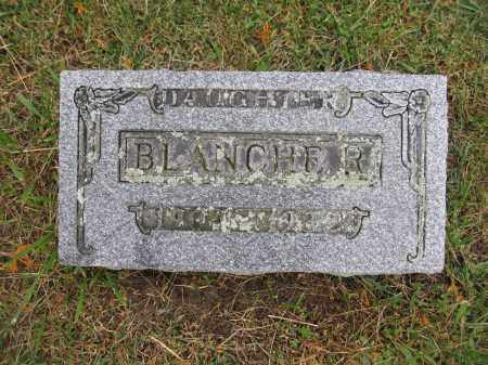 NORRIS, BLANCHE R. - Union County, Ohio | BLANCHE R. NORRIS - Ohio Gravestone Photos