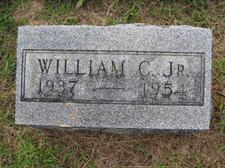 OTTE, WILLIAM C., JR. - Union County, Ohio | WILLIAM C., JR. OTTE - Ohio Gravestone Photos