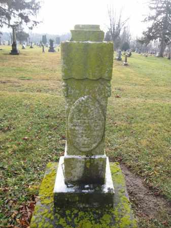PHILIPS, HUBERT L. - Union County, Ohio   HUBERT L. PHILIPS - Ohio Gravestone Photos
