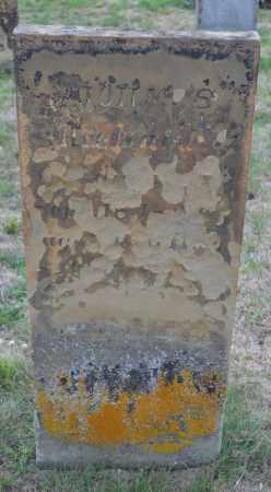 RICKARD, JOHN S. - Union County, Ohio | JOHN S. RICKARD - Ohio Gravestone Photos